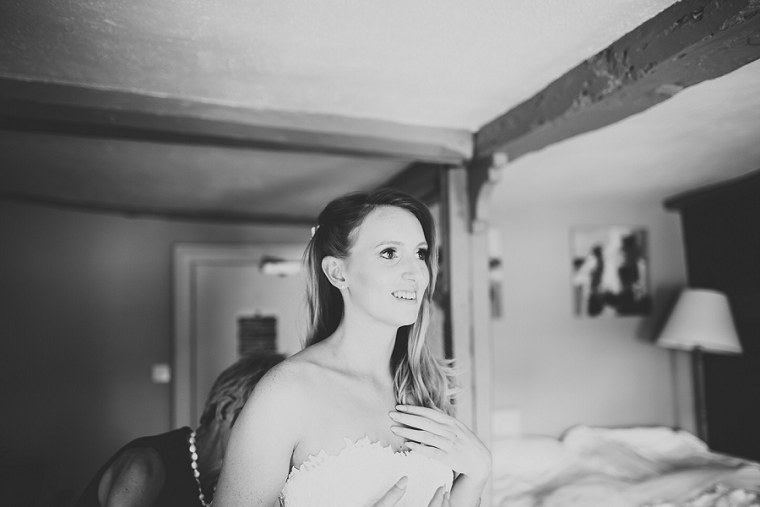 Kent Wedding Photographer at Tithe Barn in Lenham Kent009