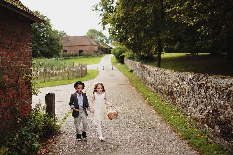 Kent Wedding Photographer at Tithe Barn in Lenham Kent036