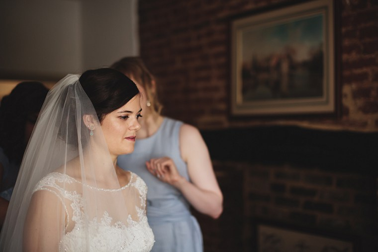 Kent Wedding Photographer at Chilham Village Hall 016