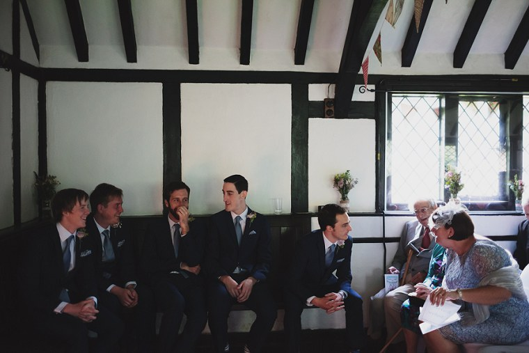Kent Wedding Photographer at Chilham Village Hall 030