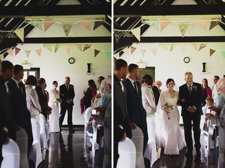 Kent Wedding Photographer at Chilham Village Hall 036