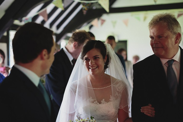 Kent Wedding Photographer at Chilham Village Hall 037