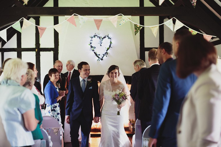 Kent Wedding Photographer at Chilham Village Hall 050