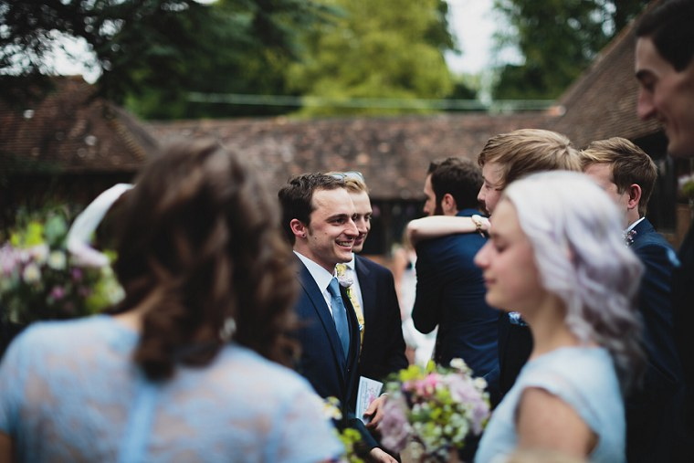 Kent Wedding Photographer at Chilham Village Hall 053