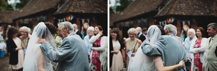 Kent Wedding Photographer at Chilham Village Hall 055
