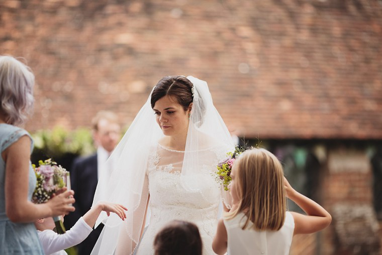 Kent Wedding Photographer at Chilham Village Hall 073