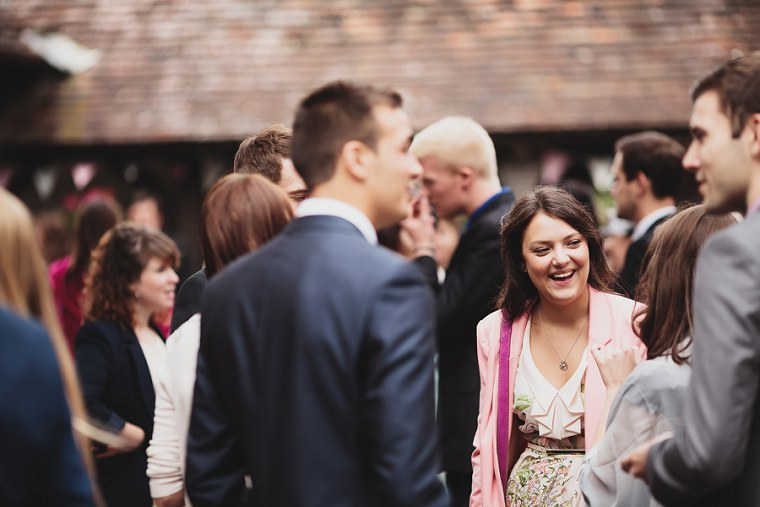 Kent Wedding Photographer at Chilham Village Hall 074