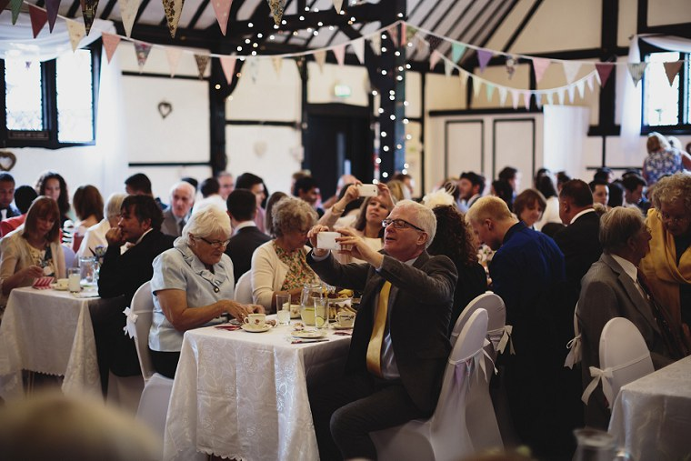 Kent Wedding Photographer at Chilham Village Hall 082