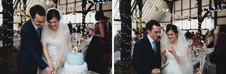 Kent Wedding Photographer at Chilham Village Hall 096