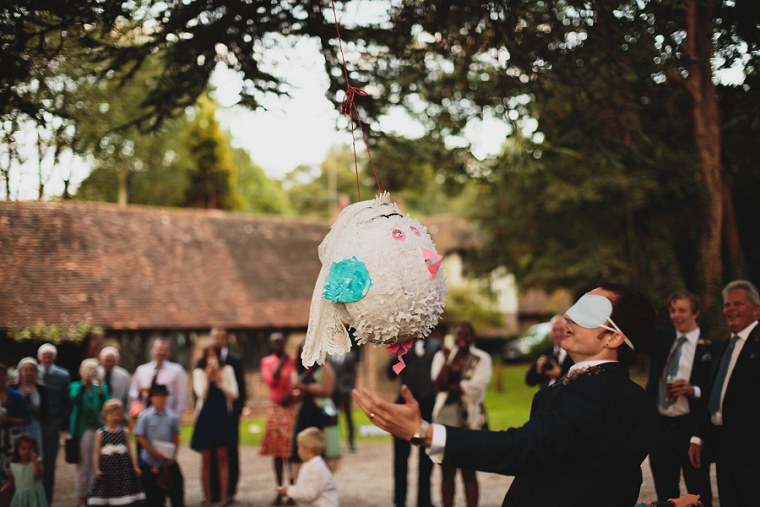 Kent Wedding Photographer at Chilham Village Hall 129