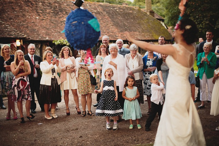 Kent Wedding Photographer at Chilham Village Hall 132