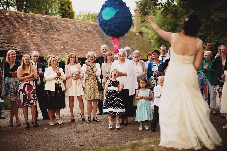 Kent Wedding Photographer at Chilham Village Hall 135