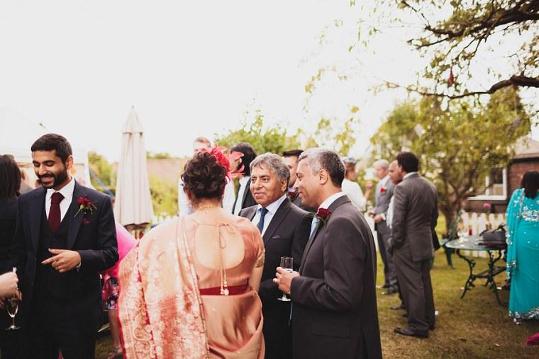 Wedding Photographer in Kent at The Gravesend Gurdwara 147