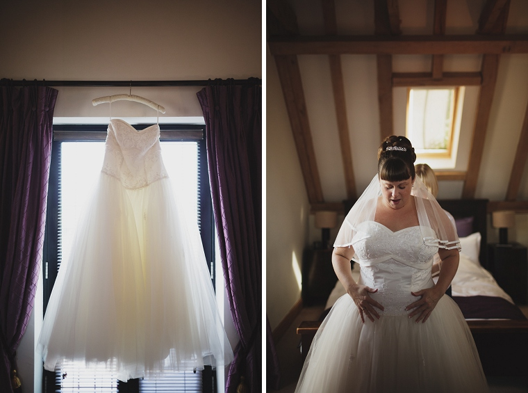 Real Wedding at Cooling Castle Barn in Kent 005