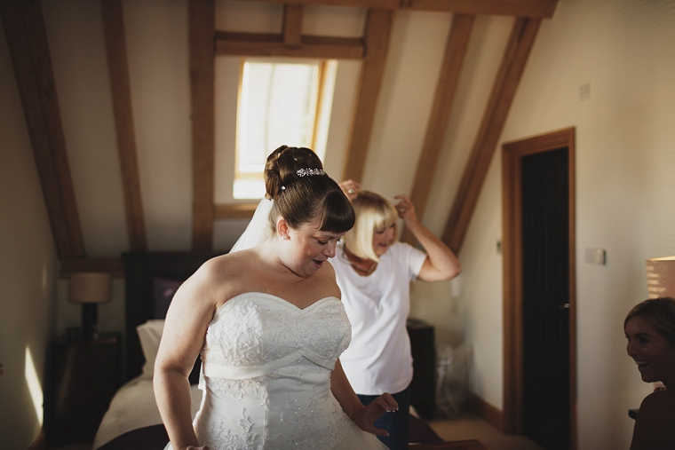 Real Wedding at Cooling Castle Barn in Kent 008