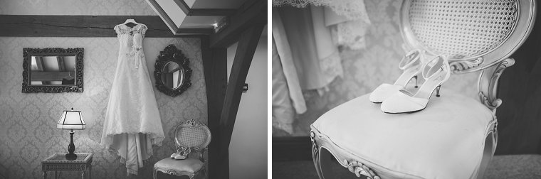 Wedding Photography at The Old Kent Barn 011