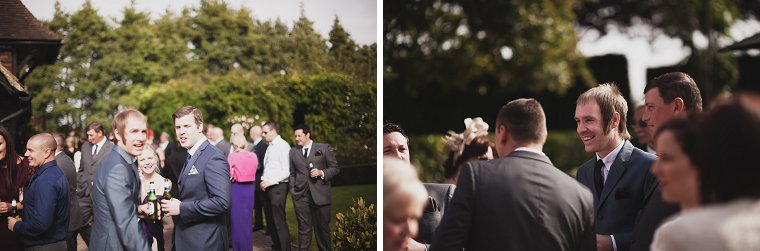 Wedding Photography at The Old Kent Barn 044