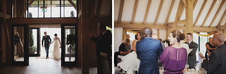Wedding Photography at The Old Kent Barn 075