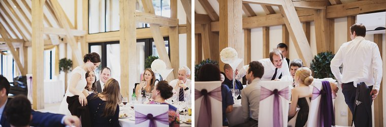 Wedding Photography at The Old Kent Barn 077