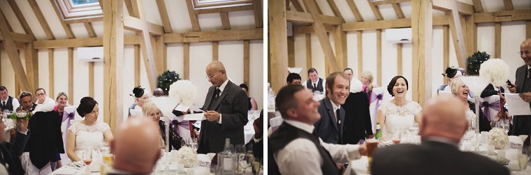Wedding Photography at The Old Kent Barn 081