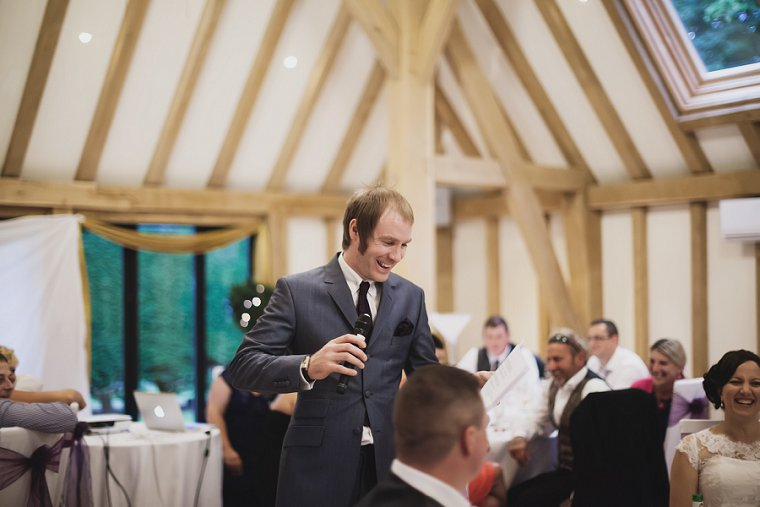 Wedding Photography at The Old Kent Barn 082