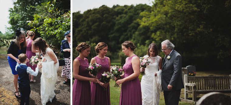 Falconhurst Mark Beech Wedding Photography in Kent 029