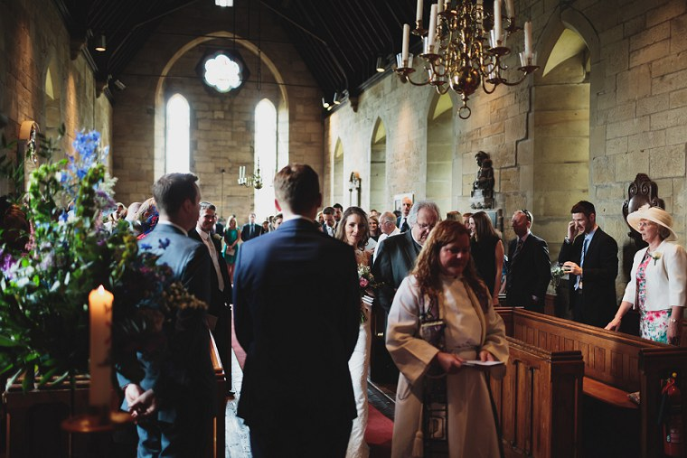 Falconhurst Mark Beech Wedding Photography in Kent 031