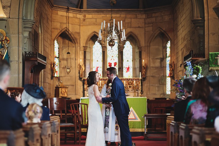 Falconhurst Mark Beech Wedding Photography in Kent 040