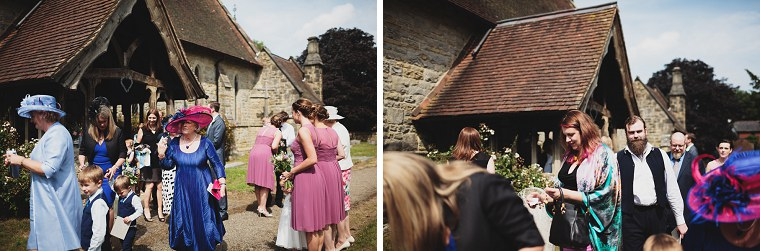 Falconhurst Mark Beech Wedding Photography in Kent 045