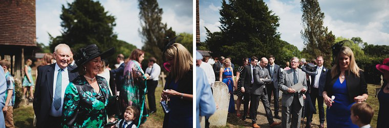 Falconhurst Mark Beech Wedding Photography in Kent 046