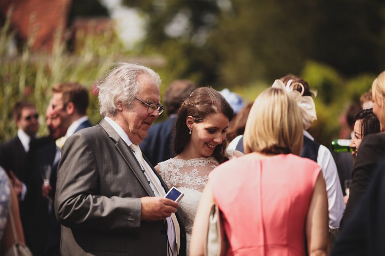 Falconhurst Mark Beech Wedding Photography in Kent 071