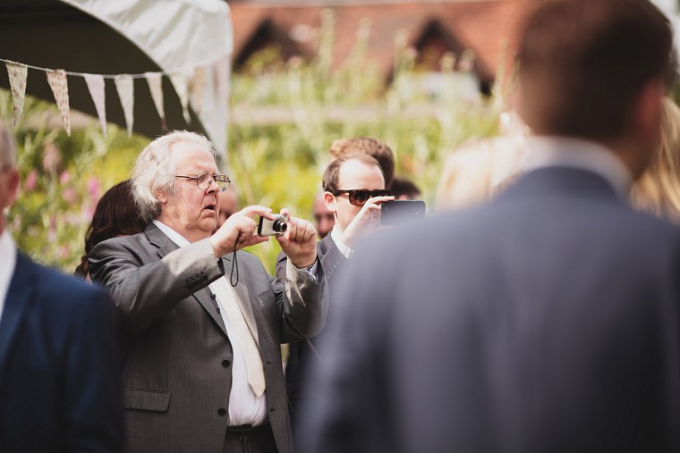 Falconhurst Mark Beech Wedding Photography in Kent 072