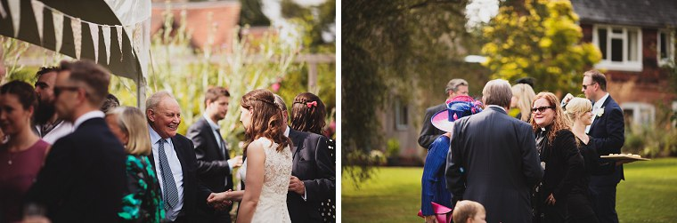 Falconhurst Mark Beech Wedding Photography in Kent 074