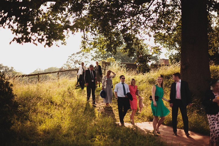 Falconhurst Mark Beech Wedding Photography in Kent 110