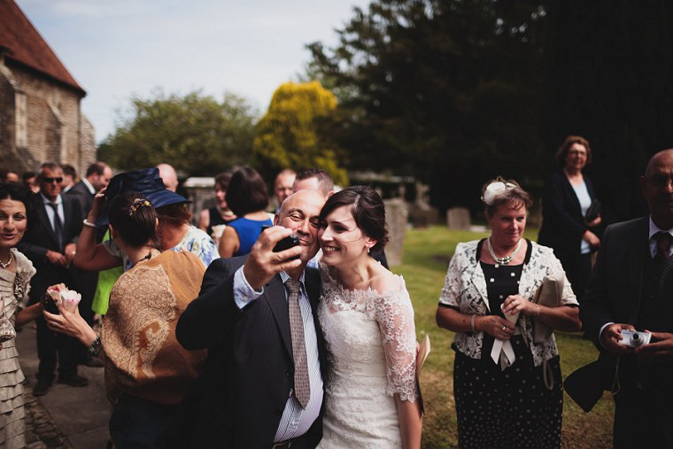 Hayne Barne wedding photography in Kent 045