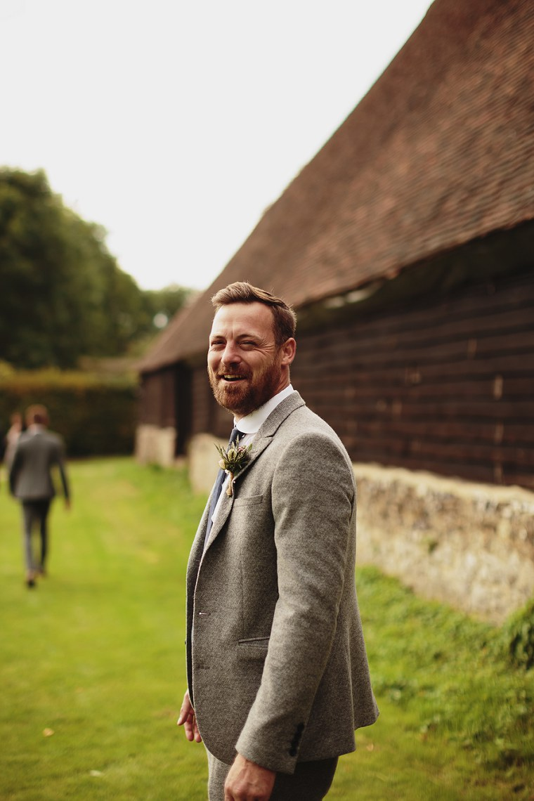 Kent Wedding Photographer at Tithe Barn in Lenham Kent032