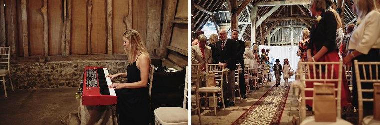 Kent Wedding Photographer at Tithe Barn in Lenham Kent043