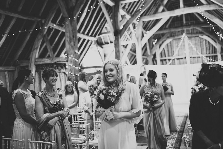 Kent Wedding Photographer at Tithe Barn in Lenham Kent044