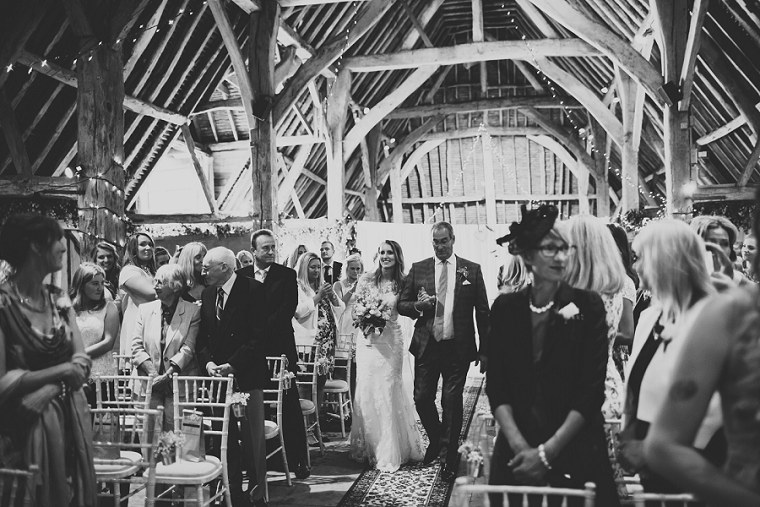 Kent Wedding Photographer at Tithe Barn in Lenham Kent045