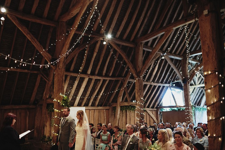 Kent Wedding Photographer at Tithe Barn in Lenham Kent047