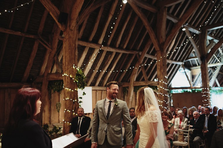 Kent Wedding Photographer at Tithe Barn in Lenham Kent048