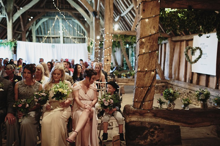 Kent Wedding Photographer at Tithe Barn in Lenham Kent051