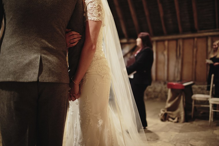 Kent Wedding Photographer at Tithe Barn in Lenham Kent058
