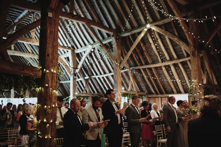 Kent Wedding Photographer at Tithe Barn in Lenham Kent059