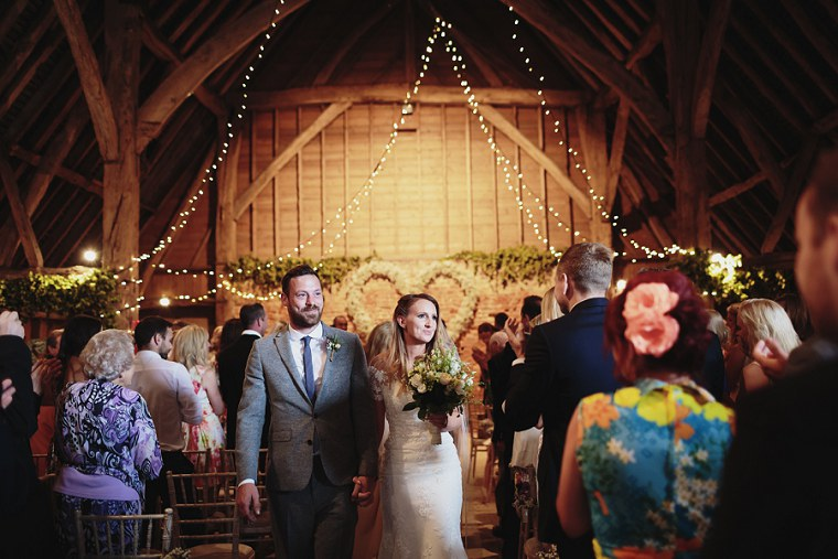 Kent Wedding Photographer at Tithe Barn in Lenham Kent062
