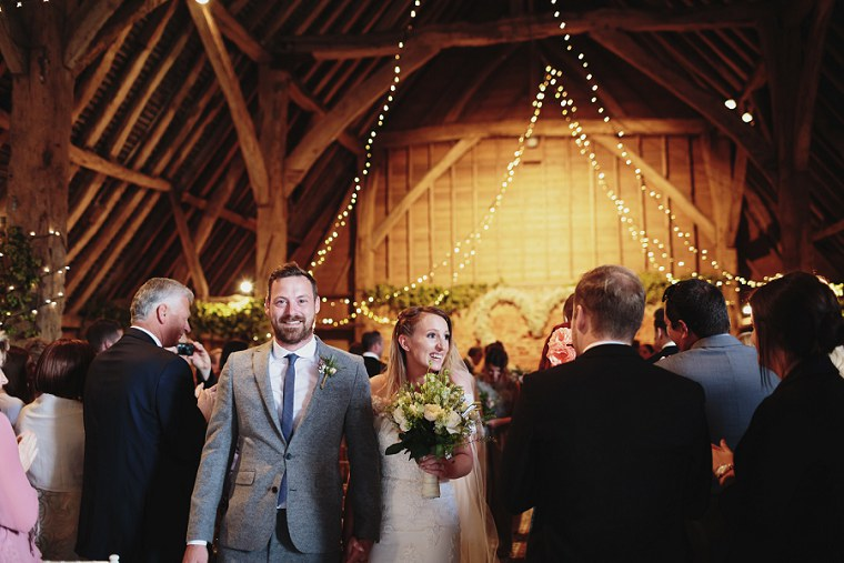 Kent Wedding Photographer at Tithe Barn in Lenham Kent063