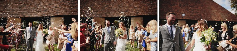 Kent Wedding Photographer at Tithe Barn in Lenham Kent067