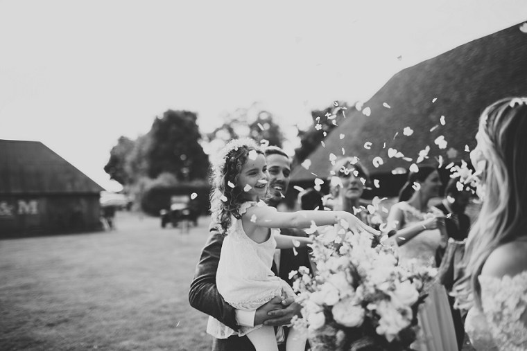 Kent Wedding Photographer at Tithe Barn in Lenham Kent068