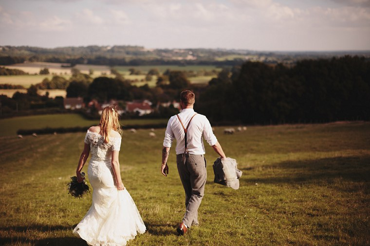 Kent Wedding Photographer at Tithe Barn in Lenham Kent114