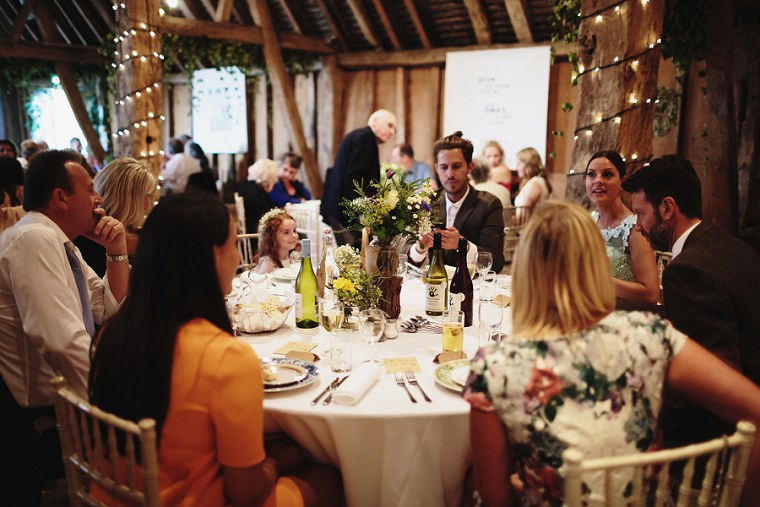 Kent Wedding Photographer at Tithe Barn in Lenham Kent115
